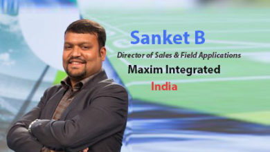 Sanket B Maxim Integrated