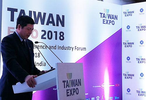 Taiwan External