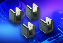 Vishay Intertechnology applications.