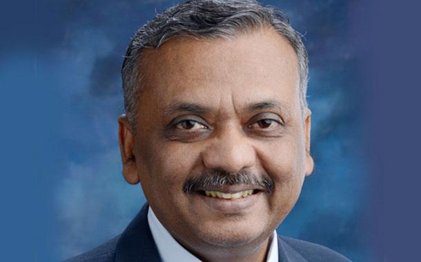 Vivek Naidu president