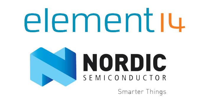 element14 Announces