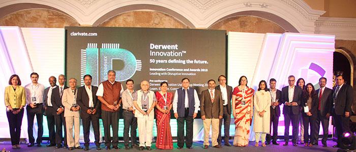 2018 India Innovation