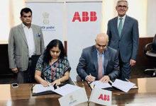 ABB India and NITI Aayog