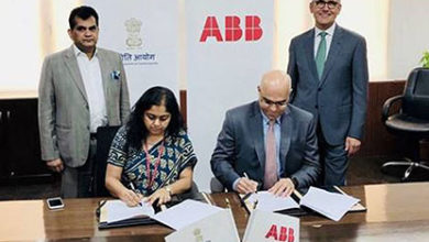 ABB India and NITI Aayog