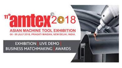 AMTEX 2018 New Delhi