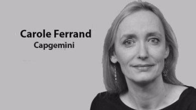 Carole Ferrand Capgemini