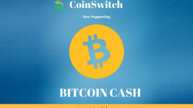 CoinSwitch Starts India