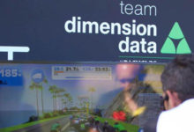 Dimension Data Chosen
