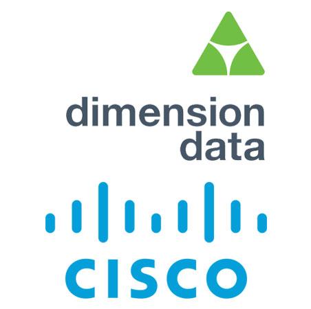 Dimension Data and cisco