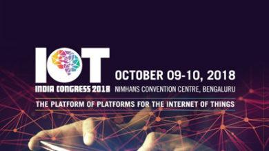 IET India IoT Panel