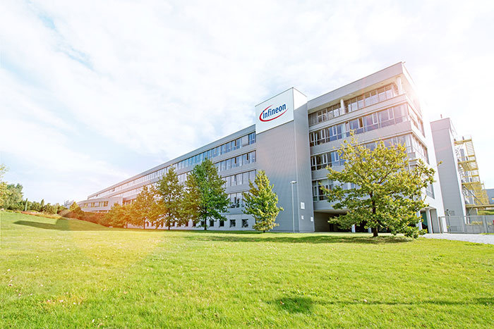 Infineon Establishes