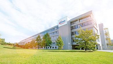 Infineon automotive