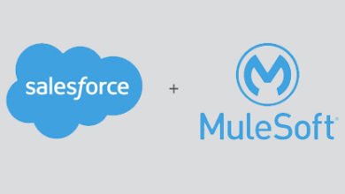 MuleSoft and Salesforce