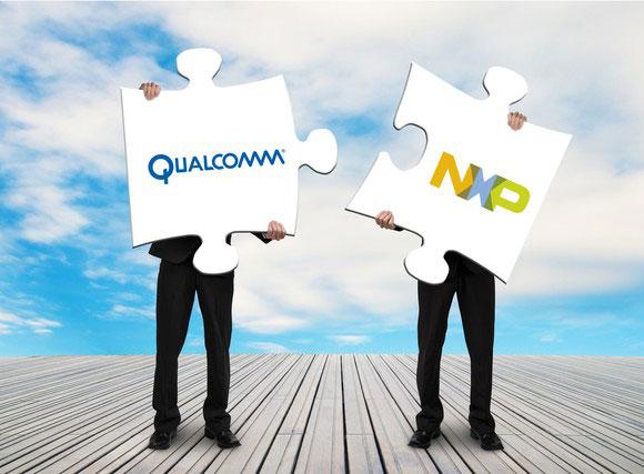 NXP Deal