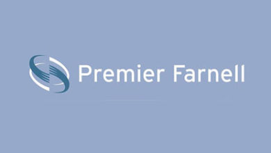 Premier Farnell Announces