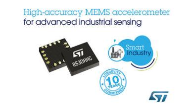 STMicroelectronics Industry