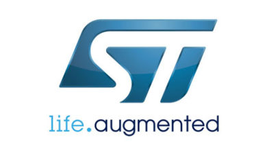 STMicroelectronics semiconductor