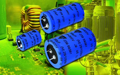 Vishay Intertechnology Capacitors