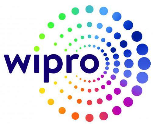 Wipro Infrastructure
