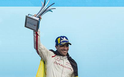 ABB FIA Formula E Championship series race