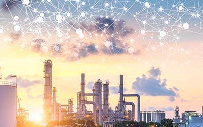 Accenture The Intelligent Refinery