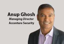Anup Ghosh