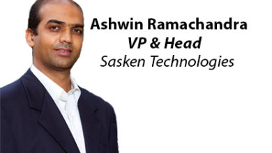 Ashwin Ramachandra Sasken Technologies