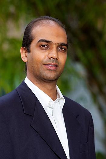 Ashwin Ramachandra