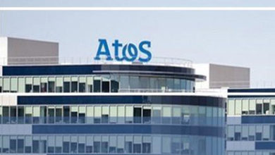 Atos Magic Quadrant