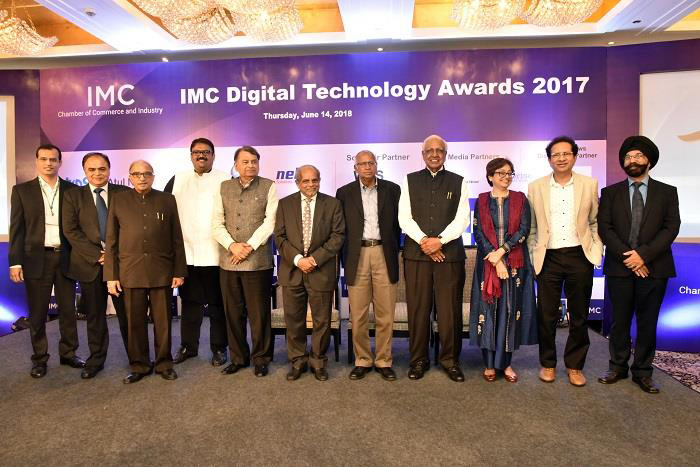IMC Digital Technology