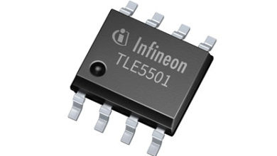Infineon Technologies XENSIV TLE5501