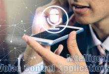 Intelligent Voice Control Applications