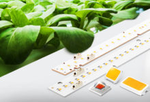 LED Horticulture