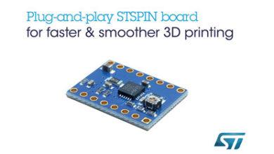STMicroelectronics EVALSP820