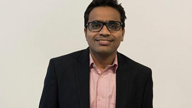 Suraj Agarwal