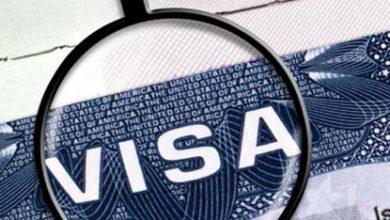 Tightening Visa