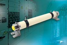 Vishay direct water-cooled wirewound resistors