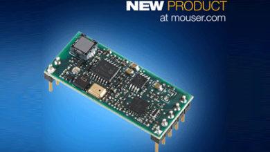 sensor module MS4 series