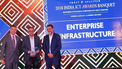 2018 India ICT Awards