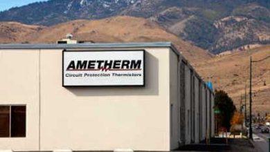 Ametherm