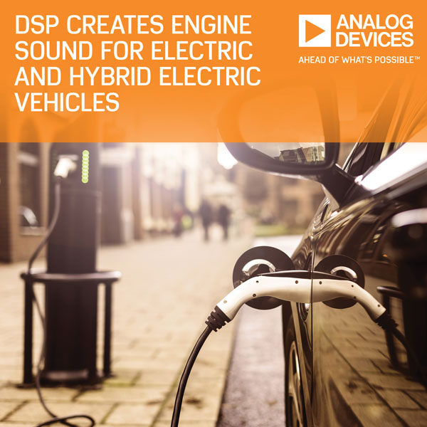Analog Devices DSP