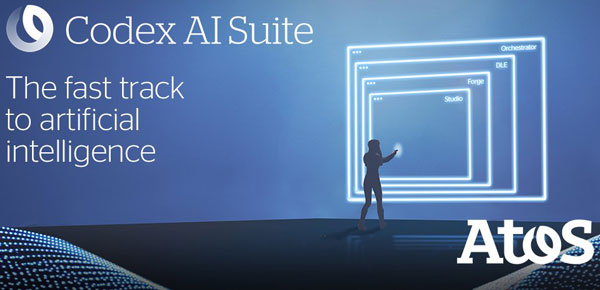 Atos Codex AI Suite