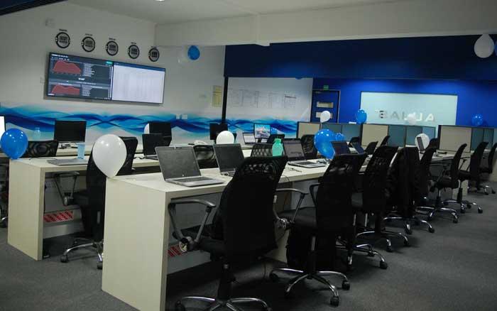 Aujas Operation Centre