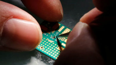 Chinese Chip Maker