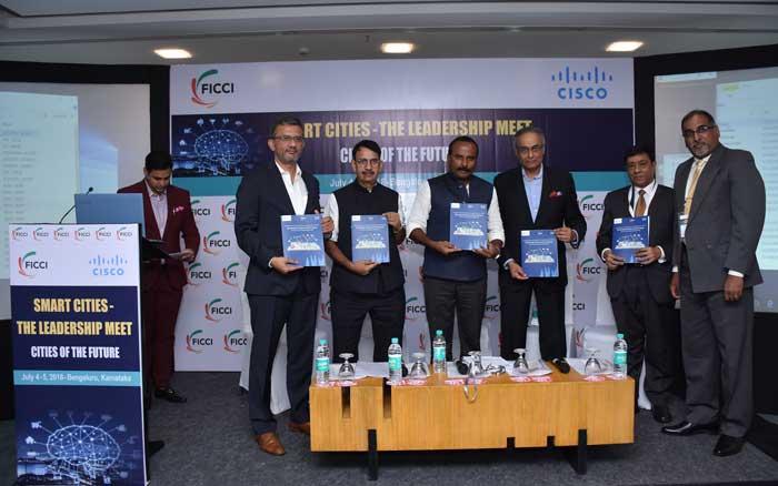 Cisco IDC Smart Cities