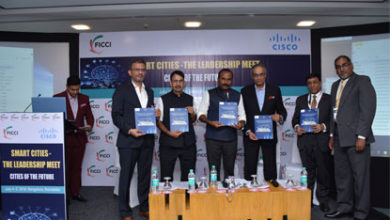 Cisco IDC and FICCI