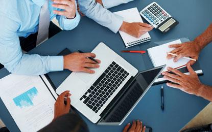 Financial Planning Market