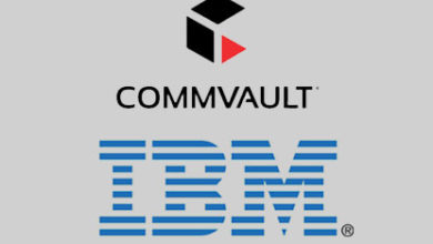 IBM and Commvault