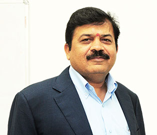 Rajesh Uttamchandani