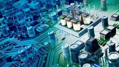 Reinvent Electronics